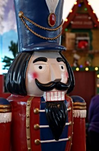 Nutcracker Or Tooth Cracker Season? Provo Cracked Teeth Solved